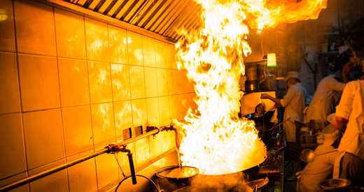 foodfire